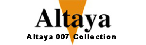 Altaya 007 Collection