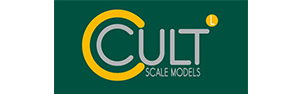 Cult Scale Models