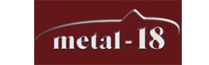 Metal 18