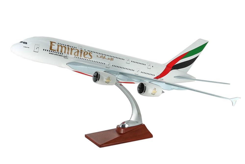 comprar ahora Cmplanes cmp0006 1 160 airbus airbus airbus a380 Emirates UAE 2019 length Model 45 cm  encuentra tu favorito aquí