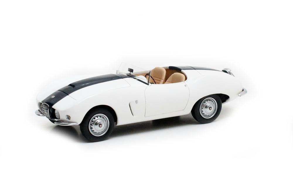 Matrix mx40204-011 1 43 Bristol Arnold 1955 blanc