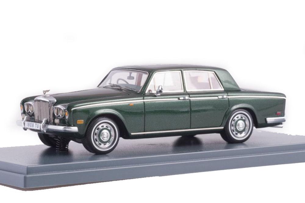 Neo neo44135 1 43 Bentley t1 verde