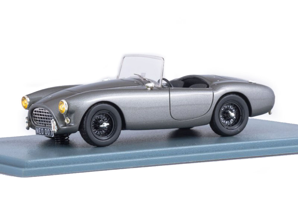 f470e892eacd41 Neo Neo45007 1 43 Ac Ace 1959 Gray Metallic 1 von 3Nur 1 verfügbar ...