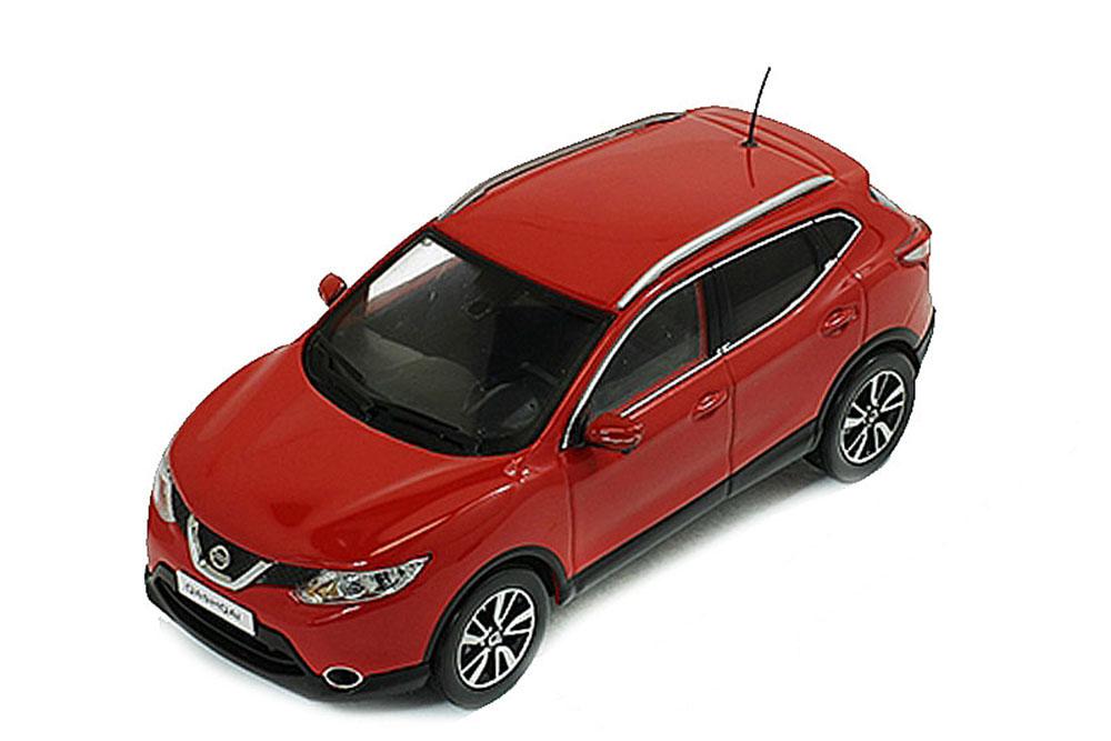 premium-x models prd462 1:43 nissan qashqai (j11) 2014 red | ebay
