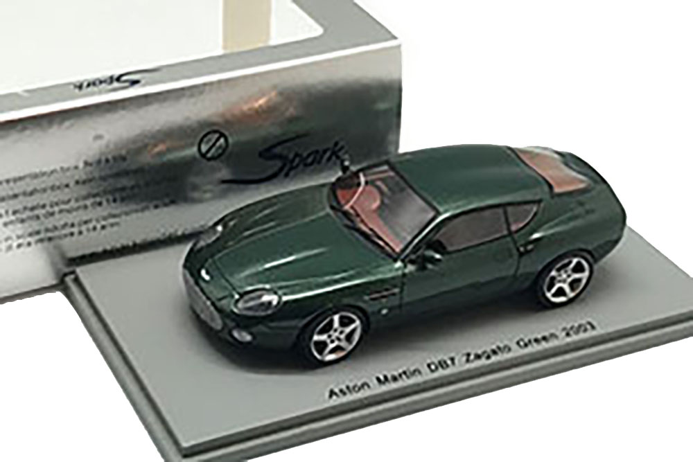 24h le mans 2015-1:43 Spark 4674 Aston Martin v8 Vantage-Goethe//Hall