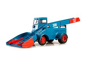 GAZ 51 SNOW LOADER C-4 (USSR RUSSIAN) 1954 BLUE | СНЕГОПОГРУЗЧИК С-4 НА БАЗЕ ГАЗ-51 *ГАЗ ГОРЬКОВСКИЙ АВТОЗАВОД ГОРЬКИЙ