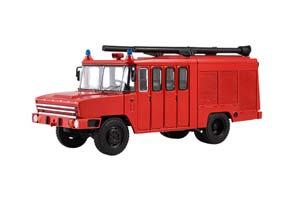 IKARUS 526 CHASIS CSEPEL D-346 1964-1965 RED| ИКАРУС 526 НА ШАССИ CSEPEL D-346