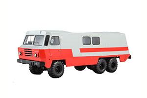 KRAZ-255 LOADER PC-S (USSR RUSSIA) | ПОДЪЕМНИК КАРОТАЖНЫЙ ПК-С НА ШАССИ КРАЗ-255 *КРАЗ КРЕМЕНЧУГСКИЙ АВТОЗАВОД