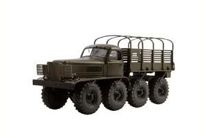 ZIS-E134 (USSR RUSSIA) | ЗИС-Э134