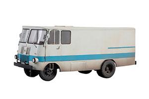 TRAIN AUTODREZINA GMD-4 (USSR RUSSIA) | АВТОДРЕЗИНА ГМД-4