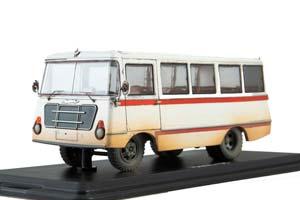 MZU URALETS-70C (USSR RUSSIA) 1969 (WITH FOLLOWING OPERATIONS) | АВТОБУС МЗУ УРАЛЕЦ-70 (СО СЛЕДАМИ ЭКСПЛУАТАЦИИ)