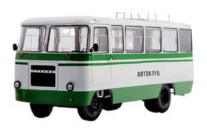 GAZ-53A KUBAN G4AS AUTOCLUB (USSR RUSSIA) | ГАЗ-53А КУБАНЬ-Г4АС АВТОКЛУБ *ГАЗ ГОРЬКОВСКИЙ АВТОЗАВОД ГОРЬКИЙ