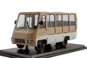 KAVZ-3275 (USSR RUSSIAN) | КАВЗ-3275