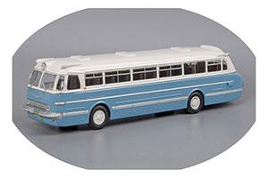 Ikarus-55 1965 White/Blue (Бело-Голубой)