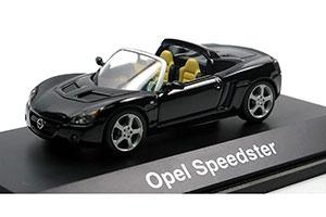 OPEL SPEEDSTER BLACK