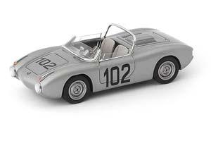BMW 700RS #102 GERMANY 1961