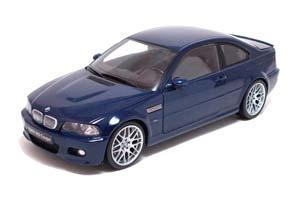 BMW M3 COUPE 1999 BLUE