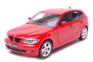 BMW E82 120I 2005 RED *БМВ БИМЕР БУМЕР