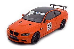 BMW M3 GTS E92 25 Years M3 2013 Orange/Carbon