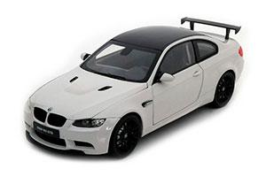 BMW M3 GTS E92 2013 White/Carbon