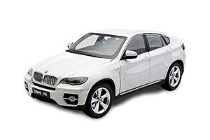BMW E71 X6 XDRIVE 50I 2009 WHITE *БМВ БИМЕР БУМЕР