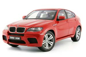 BMW E71M X6M 2009 MELBOURNE RED *БМВ БИМЕР БУМЕР
