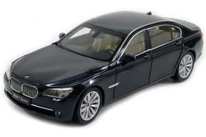 BMW F02 7-SERIES LONG 2009 BLACK *БМВ БИМЕР БУМЕР