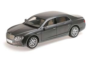 BENTLEY FLYING SPUR W12 GRANITE GRAY *БЕНТЛЕЙ БЕНТЛИ БЕНТЛЮ
