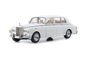ROLLS-ROYCE PHANTOM VI 1968 WHITE