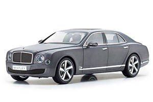 BENTLEY MULSANNE SPEED 2014 DARK GRAY *БЕНТЛЕЙ БЕНТЛИ БЕНТЛЮ