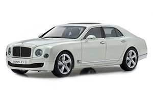 BENTLEY MULSANNE SPEED 2014 WHITE *БЕНТЛЕЙ БЕНТЛИ БЕНТЛЮ