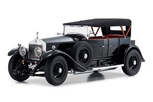 ROLLS-ROYCE PHANTOM I 1925 BLACK