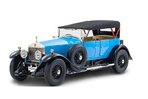 ROLLS-ROYCE PHANTOM I 1924 BLUE