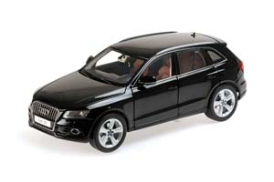 AUDI Q5 FACELIFT 2013 WITH SUN-ROOF BLACK