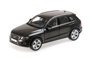 AUDI Q5 FACELIFT 2013 WITH SUN-ROOF GRAY