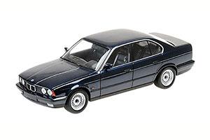 BMW 535I (E34) 1988 BLUE METALLIC