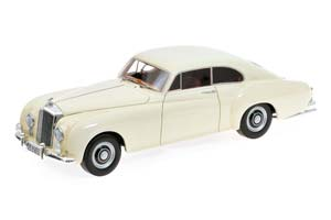 Bentley Continental R-Type 1954 Creme