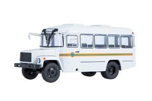 KAVZ 3976 BUS EMERCOM (USSR BUS) | КАВЗ 3976 АВТОБУС МЧС *КАВЗ КУРГАНСКИЙ АВТОЗАВОД