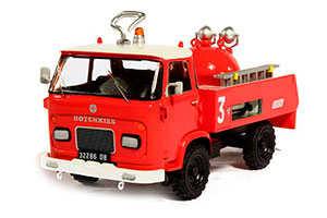 Hotchkiss PL70 4x4 VIRP 500 1969