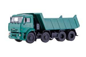 KAMAZ 6540 DUMP TRUCK (USSR RUSSIAN) | КАМАЗ 6540 САМОСВАЛ *КАМАЗ КАМСКИЙ АВТОЗАВОД