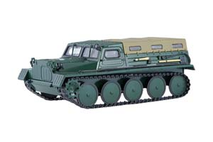GAZ 47 TRANSPORTER GT S TRACKED SNOWMING TRACK (USSR RUSSIAN) | ГАЗ 47 ТРАНСПОРТЁР ГТ-С ГУСЕНИЧНЫЙ СНЕГОБОЛОТОХОД *ГАЗ ГОРЬКОВСКИЙ АВТОЗАВОД ГОРЬКИЙ