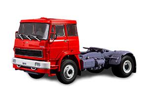 SKODA LIAZ-110.471 RED