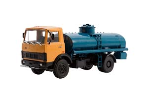 MAZ-5337 AC-9 PETROL (USSR RUSSIA) | МАЗ-5337 АЦ-9 АВТОЦИСТЕРНА *МАЗ