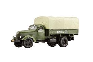 ZIS 150 ONBOARD (USSR RUSSIA) GREEN   ЗИС 150 БОРТОВОЙ С ТЕНТОМ