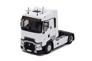 RENAULT T520 HIGH 2015 WHITE
