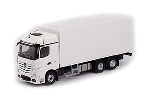 MERCEDES NEW ACTROS 1851 6X4 2019 WHITE *BENZ BENC МЕРСЕДЕС БЕНС МЕРСИДЕС МЕРСЕДЕЗ БЕНЦ