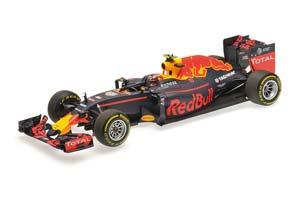Red Bull Racing Tag-Heuer RB12 Daniil Kviat 2016 Limited Edition 102 Pcs.