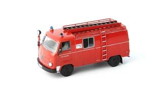 MAGIRUS-FAUN F28 LF8 FIRE ENGINE 1964 LIMITED EDITION 333 PCS.