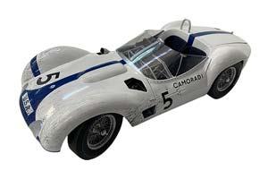 Maserati Tipo 61 Birdcage 1960 Moss/Gurney Winner Nurburgring