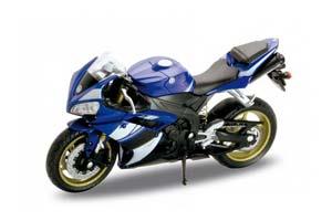 YAMAHA YZF-R1 1998 BLUE